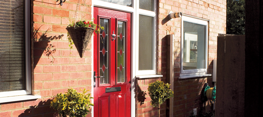 The superior performance of a Dales Collection door gives you & Composite doors - Victoria Windows and Doors