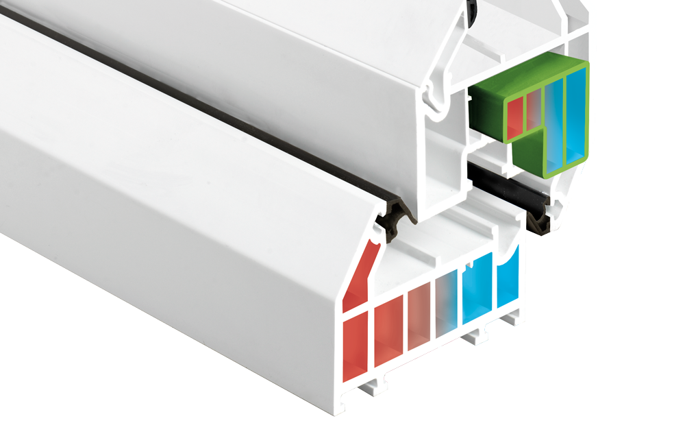 Energy Efficient Victoria Windows And Doors
